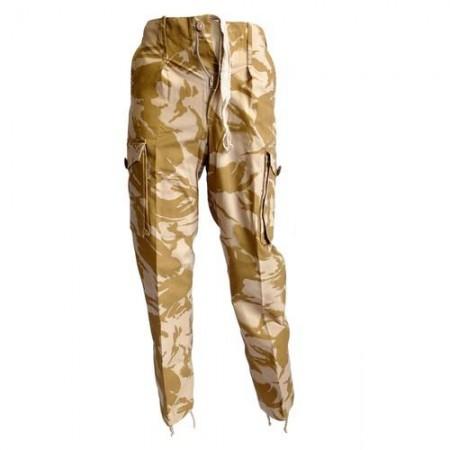 British Desert DPM Trousers