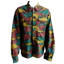Belgian Jigsaw Shirt