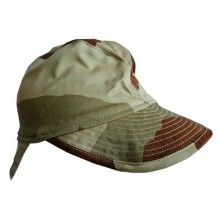 French Desert Hat