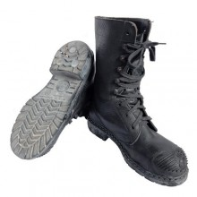 Danish Rubberised Toe Cap Boots