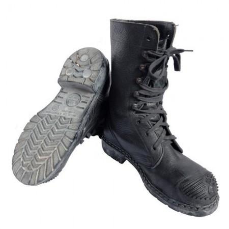 Danish Rubberised Toe Cap Boots