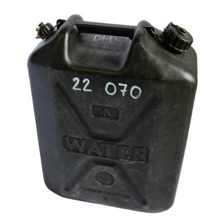 British Army Water Butt