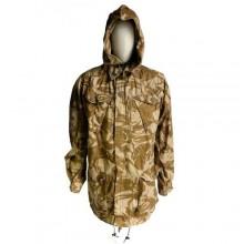 British Rip Stop Desert Field Jacket