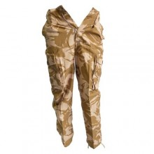British Desert Aircrew Trousers