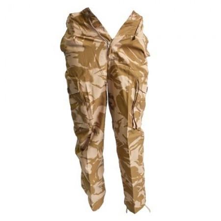 British Desert Aircrew Trousers
