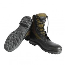 German Jungle Boots G1