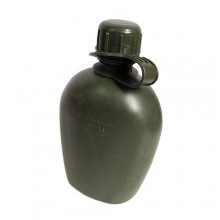 Dutch Green Water Bottle