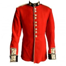 British Ceremonial Tunic