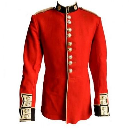 British Ceremonial Tunic