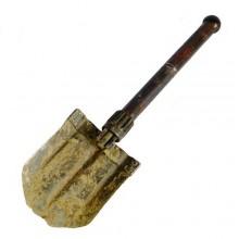 Czech Airborne Shovel
