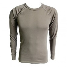 Dutch Sage Long Sleeved Thermal T Shirt