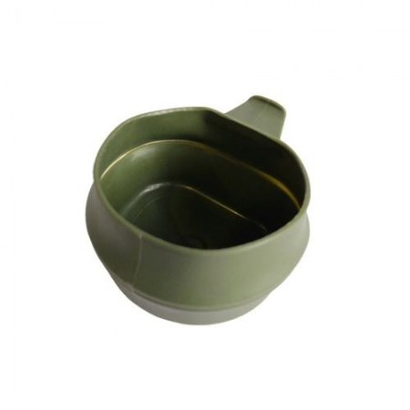 Dutch Folding Cup
