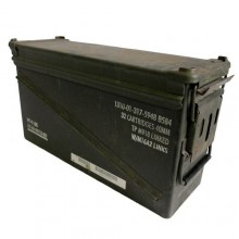 40mm Ammunition Box