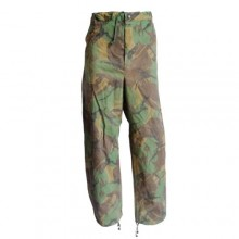 DPM PVC Trousers