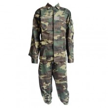 Italian M81 Woodland Camouflage Set