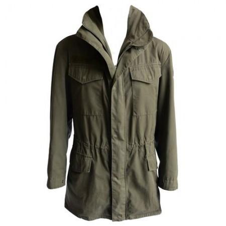 Austrian Goretex / Sympatex M65 Jacket