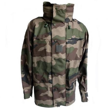 French Goretex Jacket