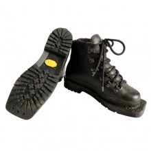 British Army Ski March Boots