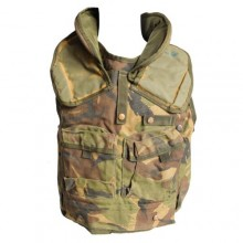 Bristol DPM Body Armour Cover