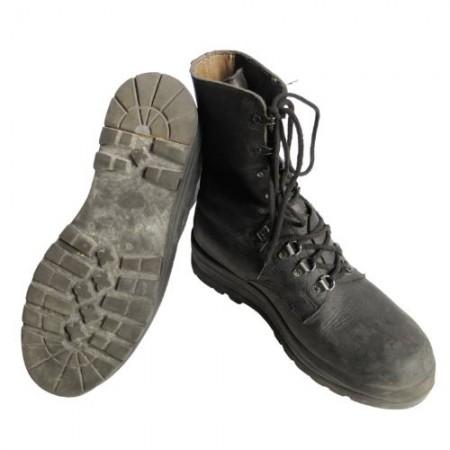 Swiss Para Boots