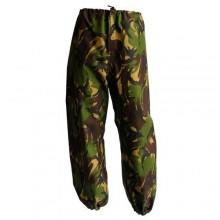 British DPM Goretex Trousers