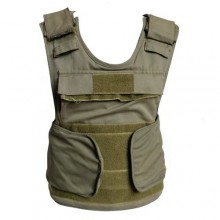 British Plate Carrier