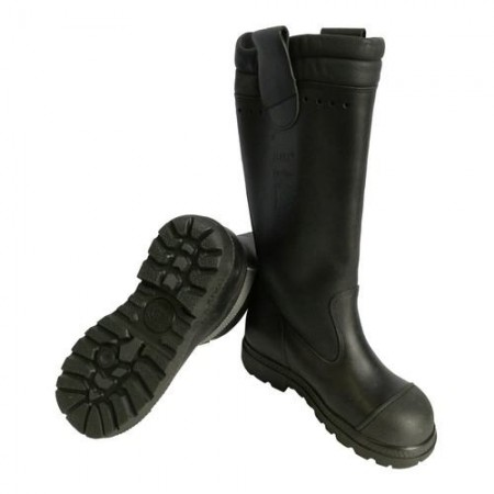 Haix Fire Hunter Boots