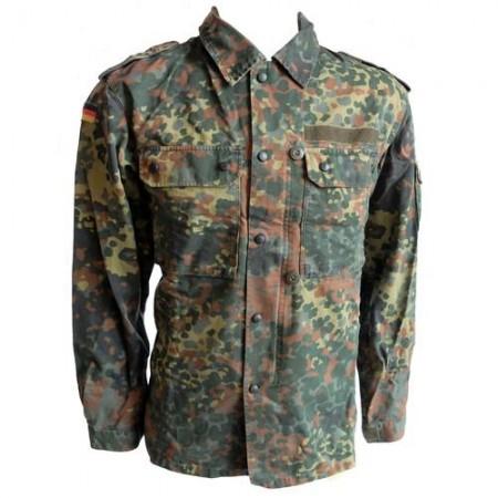 German Flecktarn Shirt