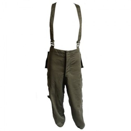 Austrian Cold Weather Trousers