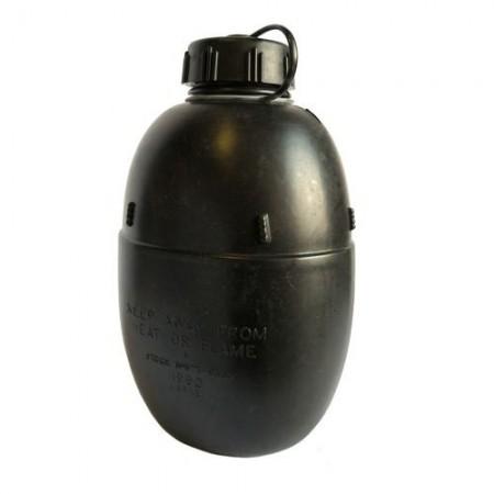 '58 Pattern Water Bottle