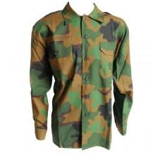 Dutch Jungle Shirt