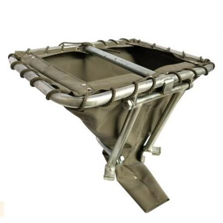 German Folding Tank Funnel