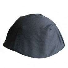 British Blue Helmet Cover