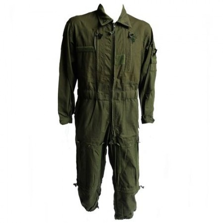 French Aircrew Coverall