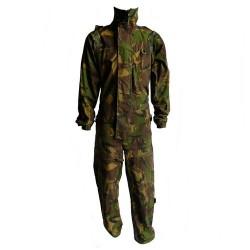 Dutch DPM Tank Suit