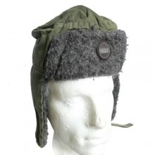 Hungarian Cold Weather Hat