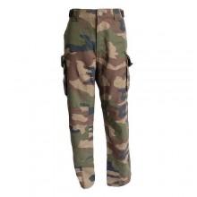 Centre Camo Trousers