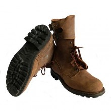 French Indo China Boots