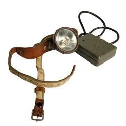 Swiss Head Lamp