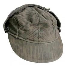 Czech Camouflage Cap