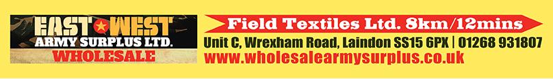 Field Texttiles