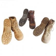 German/Dutch Desert Boots