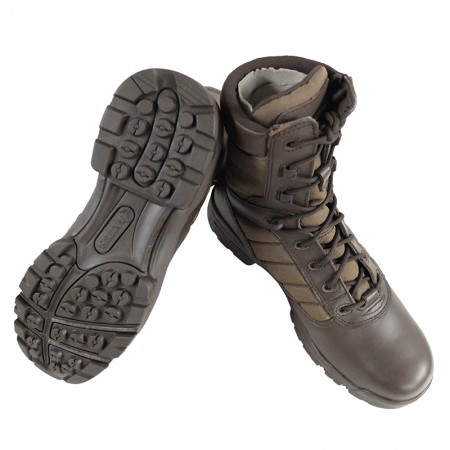 Bates Brown Patrol Boots