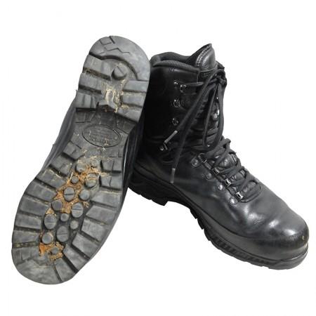 Meindl German Mountain Boot G1.5