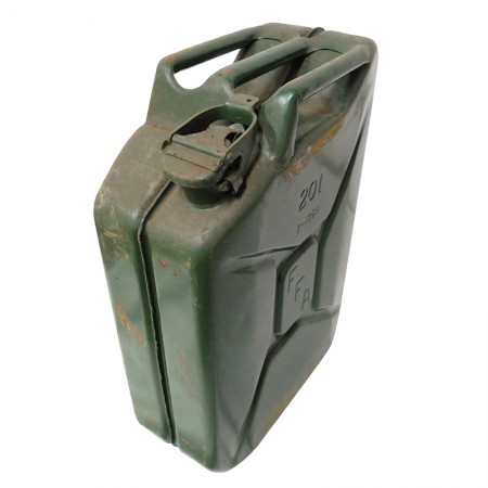 French Jerry Can
