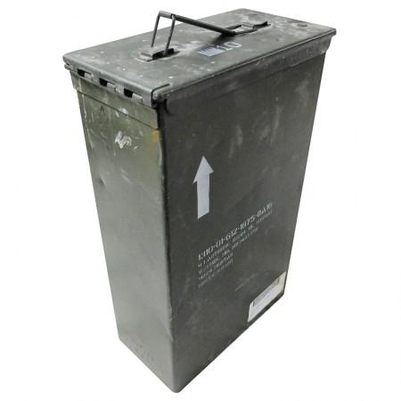 Triple .50 Cal. Ammo Box