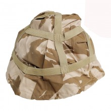 British Desert Helmet Cover