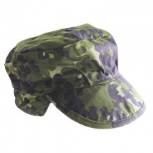 Danish M84 Field Cap