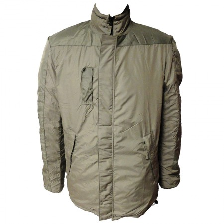 Dutch Softie Jacket
