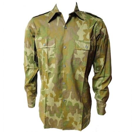 "Romanian ""Leaf"" Shirt"